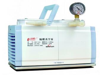 GM-1.0A (防腐)隔膜真空泵