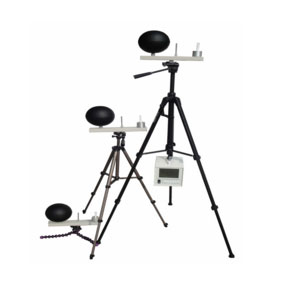 WBGT-3009型湿球黑球温度指数仪