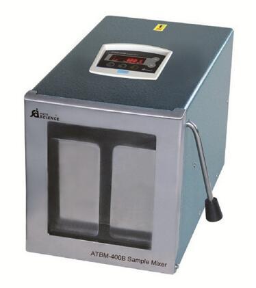 ATBM-400B拍击式样品匀质仪