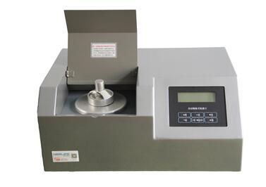 LB-2A自清洗血流变分析仪