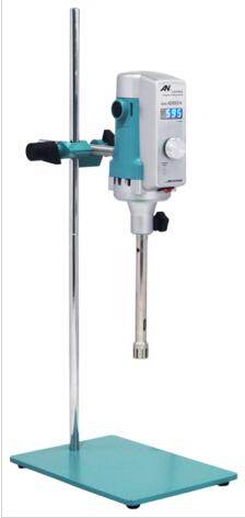 AD500S-H(数显)套装三高速分散乳化机