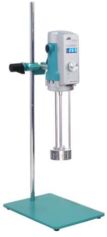 AE500S-H (数显)套装二高速剪切分散乳化机