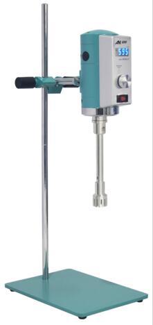 AE300L-H(数显)高速剪切分散乳化机