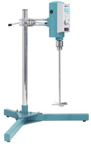 AM450L-H电动搅拌机 (数显)