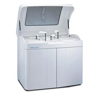 URIT-8260分立式全自動生化分析儀
