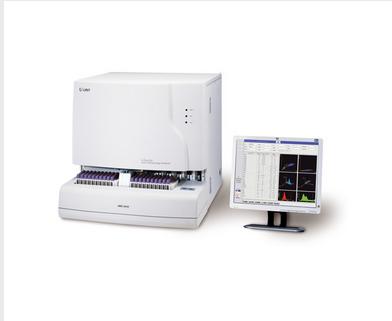 URIT-5510五分类全自动血细胞分析仪