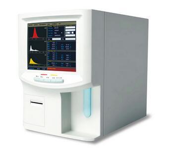 URIT-2900plus全自动血细胞分析仪