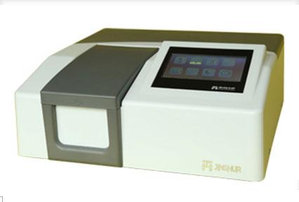 J6紫外-可见分光光度计(含软件和5cm比色皿架)