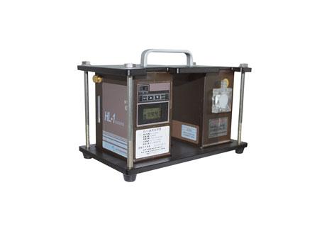 HL-1双路大气恒流采样器