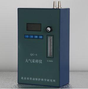 QC-5大流量空气采样器