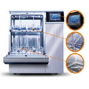 青岛富勒姆纯水器/纯水机/纯水系统全自动玻璃器皿清洗机FL200P