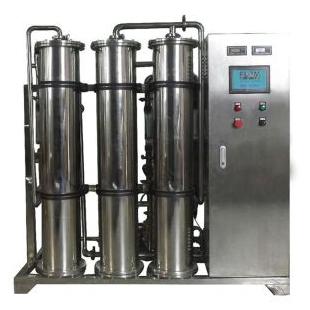 FLOM—血透腎透專用水處理設備