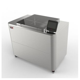 FLOM—超聲噴淋清洗機