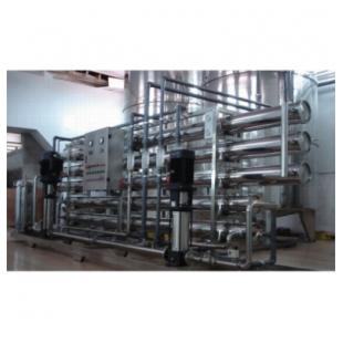 FLOM—醫藥行業專用純水設備