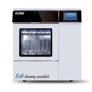 FLOM全自�硬A�器皿清洗々�C―FL200P