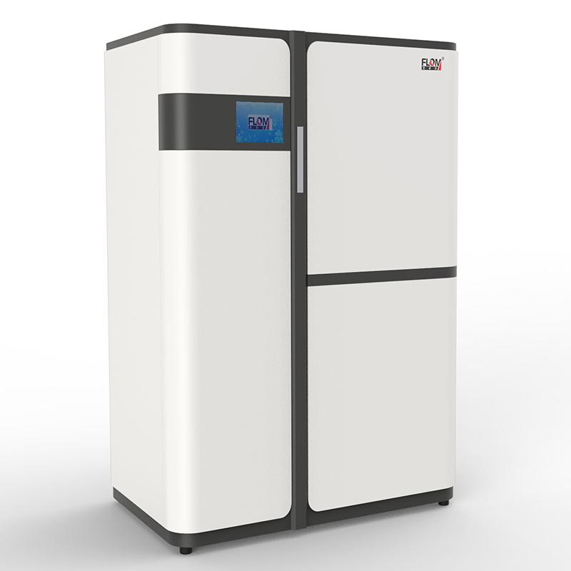 FLOM—實驗室綜合廢水廢液處理設備