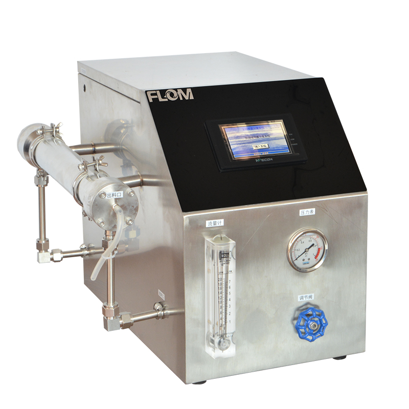 FLOM—实验室超滤/纳滤/反渗透台式膜分离系统