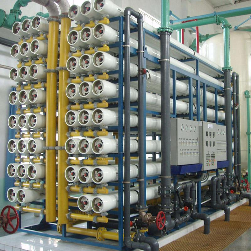 FLOM—中水回用設備