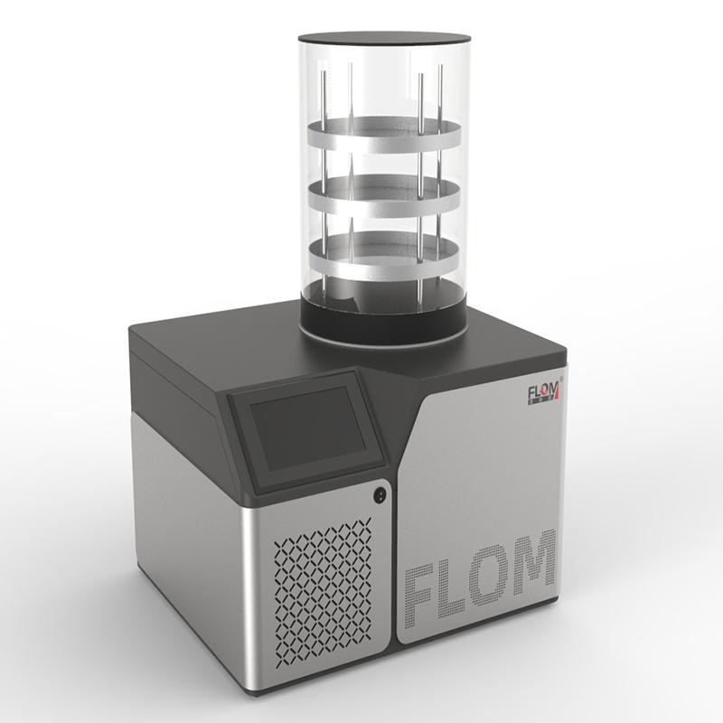 FLOM冻干机FT1200