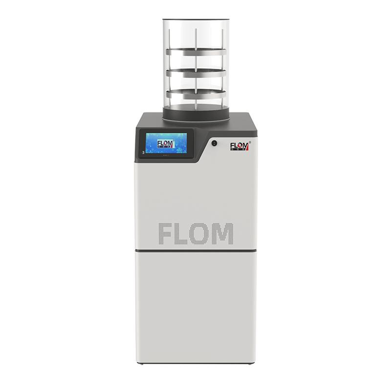 FLOM冻干机FL1600