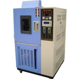 QL-100低浓度臭氧老化试验箱