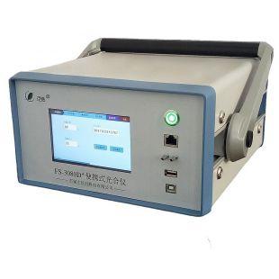 FS-3080D+高精度光合作用测量仪