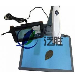 LAM-C智能拍照式植物叶面积仪