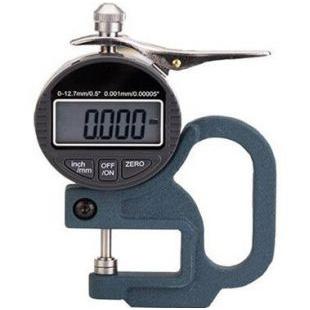 YHD-2 數顯葉片厚度儀
