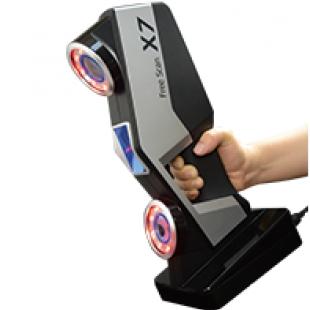 国产3D扫描仪