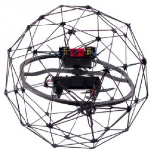 ELIOS工业无人机