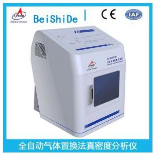 北京贝士德发泡材料真密度及孔隙率测定仪
