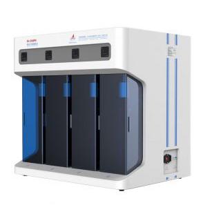 65barCO2氣體高壓物理吸附儀