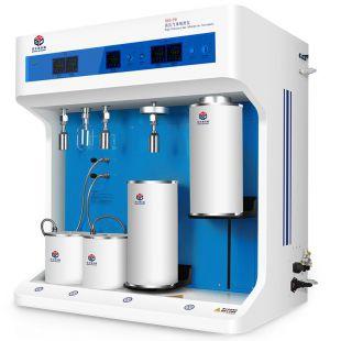 贝士德高温高压甲烷氢气储氢页岩气吸附分析仪
