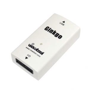 纬图Ginkgo USB-SPI适配器