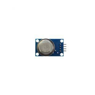 深圳纬图Ginkgo USB-SPI适配器+MQ2烟雾气敏检测模块