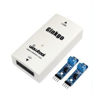 纬图Ginkgo USB-CAN总线适配器