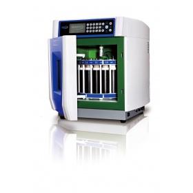超高通量微波消解仪