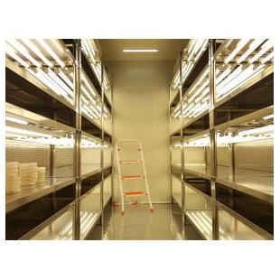 九圃荧光灯型人工气候室WIPGC-02