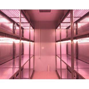 九圃步入式植物培养箱WIPGC-01
