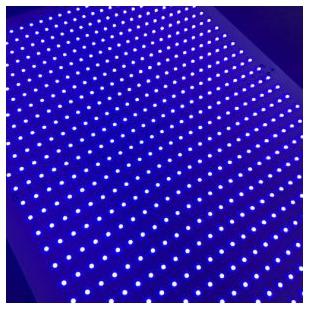 九圃18色LED燈盤