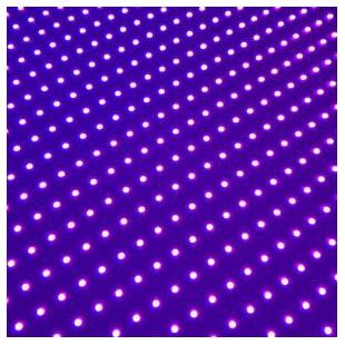 九圃普通照度三色LED光照条件解决方案