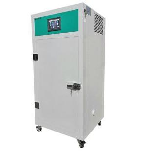 九圃标准单腔体300L可移动式植物培养箱