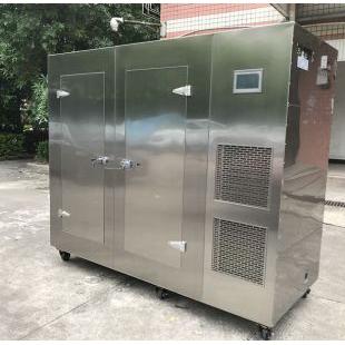 九圃標準2000L可移動式植物培養箱BPC2000H/C