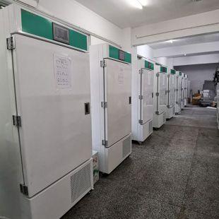 九圃600L高照度植物培养箱
