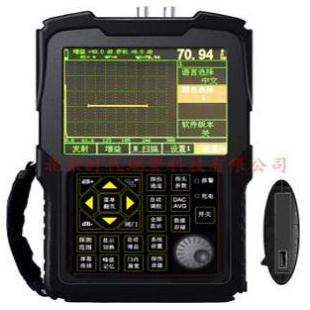超声ㄨ波探伤仪 HK910