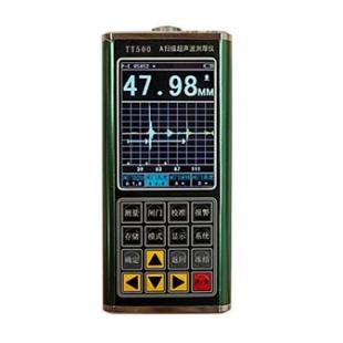 北京时峰其它行业专用仪器TT500A扫描超声波测厚仪