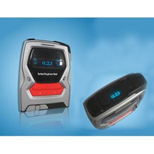 北京时峰粗糙度仪双数显粗糙度仪TR110