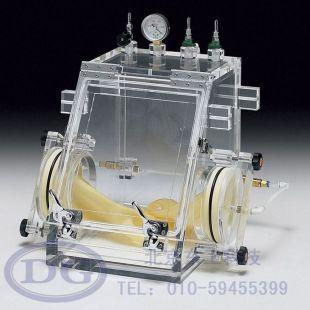 北京东工微型有机玻璃真空手套箱(操作箱订制)