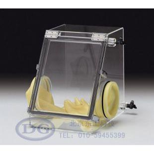 北京东工微型有机玻璃手套箱(操作箱订制)
