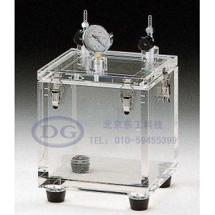 北京东工丙烯酸(亚克力、有机玻璃)真空干燥箱